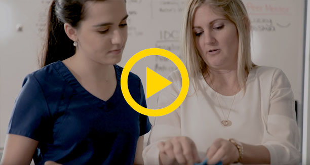 Learn more about Nursing at UWindsor